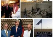 ادامه سریال شکست خارجیها در افغانستان و آغاز بازی رسانهای مذاکره طالبان با دولت