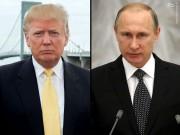 مشاور ترامپ به روسها قول برداشتن تحریمها را داده است