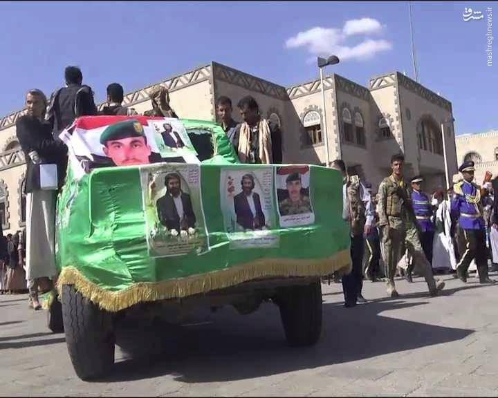 شهادت فرمانده نیروهای ویژه انصارالله+عکس