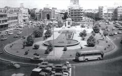 عکس/ میدان امام خمینی(ره) در 109 سال پیش