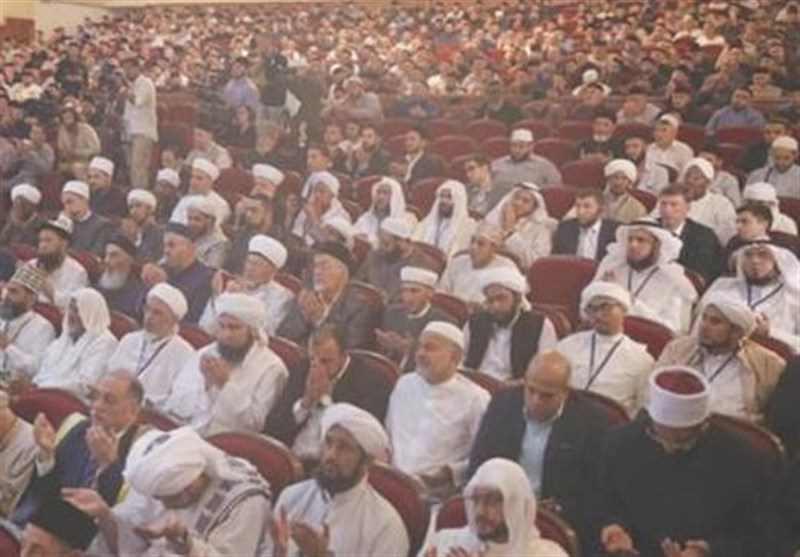 چرا سعودیهای از کنفرانس چچن به وحشت افتادند/ اتحاد اهل سنت برای مقابله با تفکر وهابیت