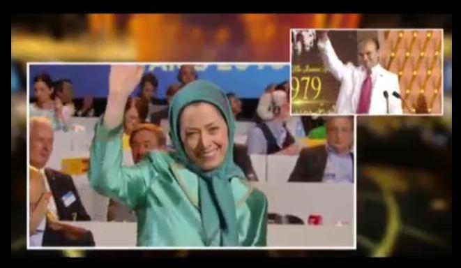 آیا کشیش پرونوکرات به دلایل انسان دوستانه آزاد شده است؟/ نوکیش هوسبازی که با مریم رجوی و اسرائیل رابطه دارد