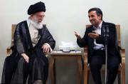 تغییرات صحنه سیاسی در نبود احمدینژاد