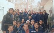 رحیم پور ازغدی در جنگ تحمیلی به روایت تصویر