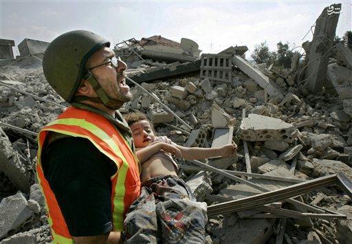 مرگ صهیونیستی که با ساخت بمب هسته ای، «صلح نوبل» گرفت!