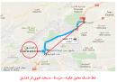 آیا زلزله دمشق قبل از ظهور با بیش از 100 هزار کشته، واقعیت دارد؟