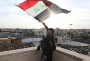 تصاویری از پنجمین روز نبرد موصل
