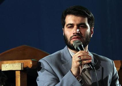 عقده گشایی شبکه العربیه علیه مداحی جدید میثم مطیعی +فیلم