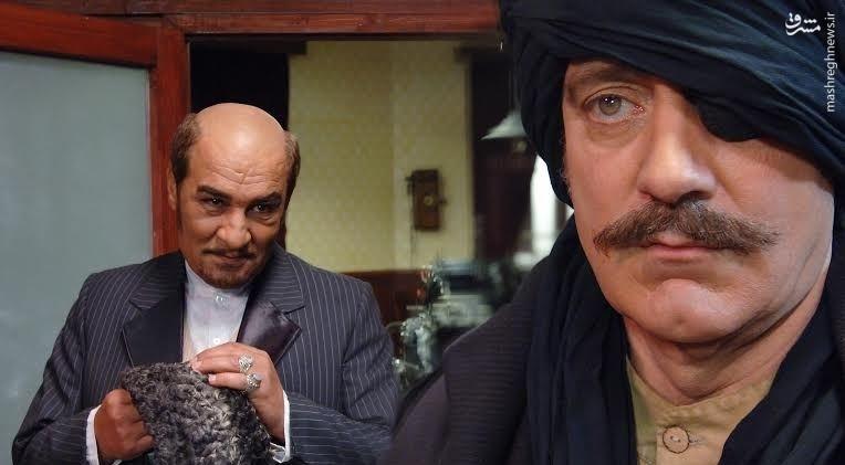 موضوع فیلم «یتیم خانه ایران» چیست؟ +عکس