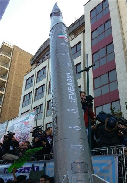 حضور پرشور مردم در راهپیمایی 13 آبان/ تمدید «نه» به آمریکای بدعهد