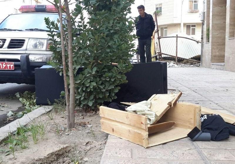 جزئیاتی از قتل فجیع اعضای یک خانواده در شهرک آزادی +عکس