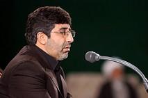 مداحی حاج محمدرضا طاهری در شهادت حضرت رقیه