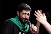 مداحی سید مجید بنی فاطمه برای شهادت امام حسن عسکری