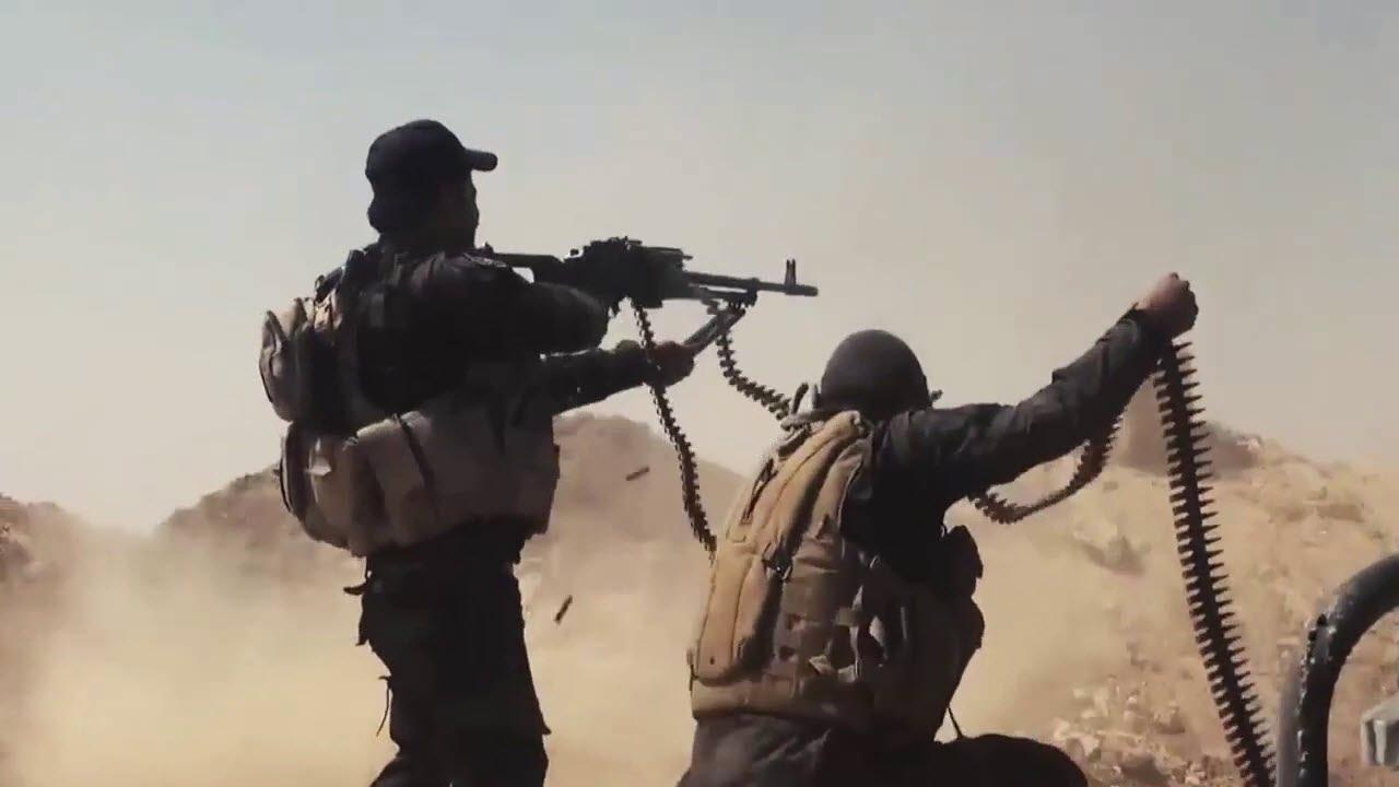 پیشروی سریع نیروهای عراقی در شرق موصل/ برنامه داعش برای نبرد غرب موصل