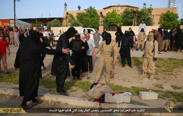 «گردان اموات» چیست/داعش کشتههایش را کجا دفن میکند/ چند هزار تروریست در موصل وجود دارد؟