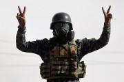 عکس/ ششمین روز از عملیات آزادسازی موصل