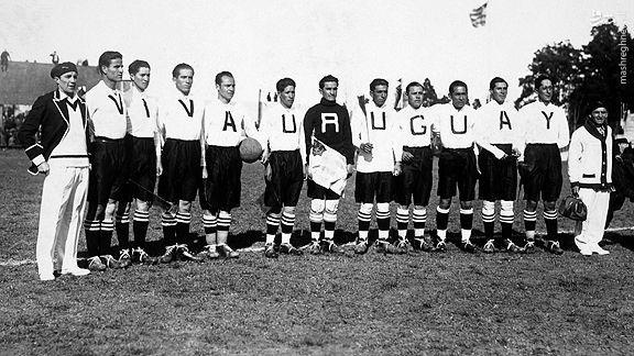 عکس/ عجیب ترین پیراهن تاریخ فوتبال