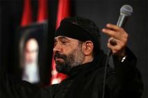 دانلود مداحی های حاج محمود کریمی در ماه رمضان و شب های قدر - مجموعه کامل صوتی