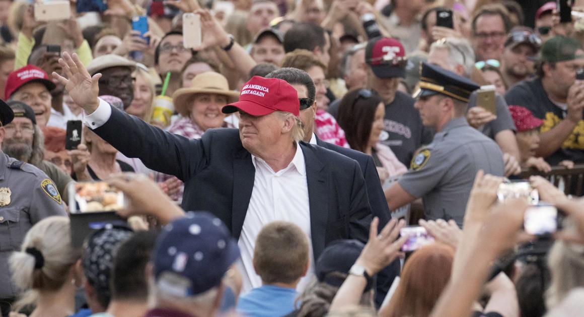 آیا پیروزی ترامپ آغازی بر پایان نظام لیبرال بین الملل است؟/ پوپولیست هایی که بلای جان الیت سیاسی-اقتصادی غرب می شوند