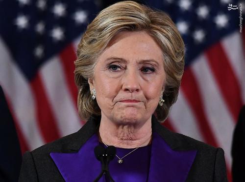 چهقدر احتمال دارد هيلاري کلينتون رئيسجمهور آمريکا شود؟