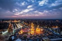 ترانه همقدم با صدای رضا صادقی برای پیاده روی اربعین