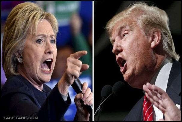 صف آرایی سلبریتیها در برابر ریاست جمهوری ترامپ