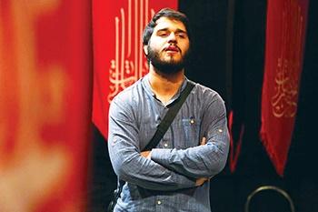 بازی علی ضیاء به عشق امام حسین(ع) بود/ رضا هلالی شومن و خواننده نیست!