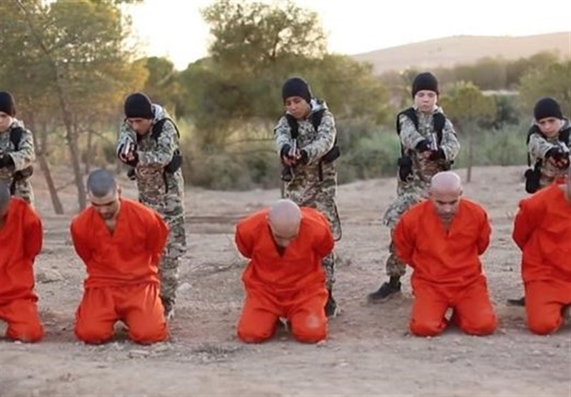 داعش چند کودک را در موصل شستشوی مغزی داده است؟
