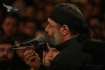 نماهنگ گفت ای گروه هر که ندارد هوای ما با مداحی حاج محمود کریمی
