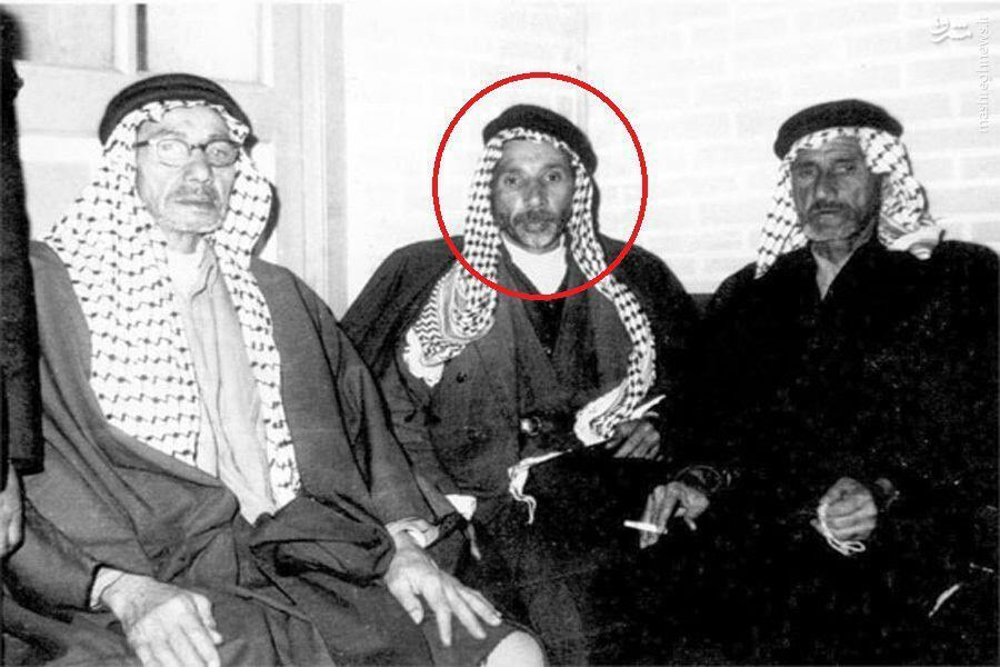 «حاج منصور» عراقیها کیست + عکس و صوت