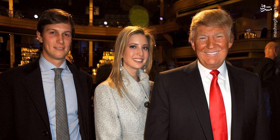 پستهای کلیدی دولت ترامپ در تسخیر چهرههای ضدایرانی و اسلام هراس