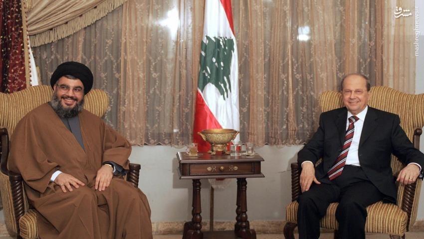 چرا غربیها از گزینه ریاست جمهوری حزبالله حمایت کردند/ تلاش آمریکاییها برای امتیاز گیری از میشل عون