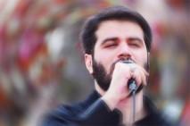 گلچین مداحی شهادت امام حسن با نوای حاج میثم مطیعی