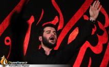 صوت مطیعی در مراسم اربعین حسینی