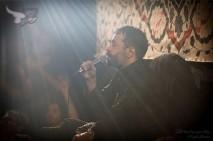 گلچین مداحی محمود کریمی برای اربعین