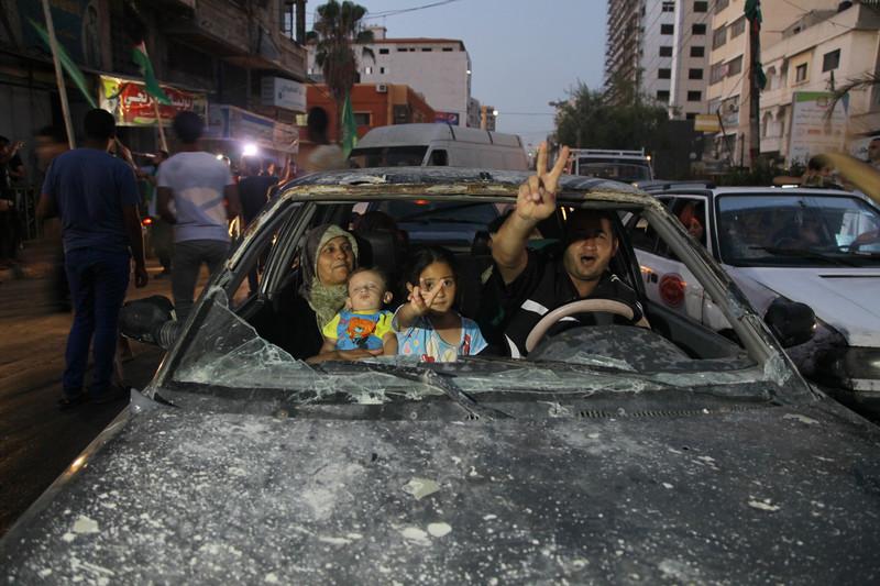 گزارش رژیم صهیونیستی از علل شکست  در جنگ 51 روزه غزه/ دو فرماندهای که عامل شکست معرفی شدند