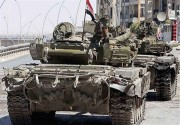 سرنوشت حلب، نامزدی میشل عون و انتخابات آمریکا