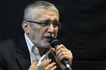 حاج منصور ارضی شب سوم دهه سوم محرم 95