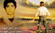 شهید «محمد حسین فهمیده» به روایت خواهر