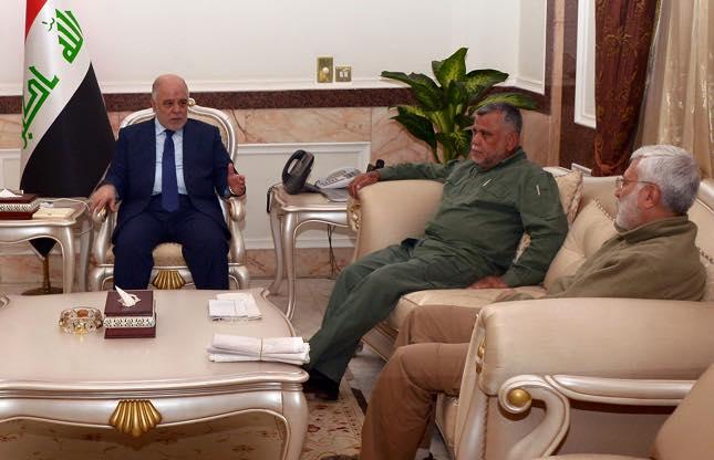 سختترین محور آزادسازی موصل به عهده الحشد الشعبی است/ پس از موصل داعش را در سوریه دنبال میکنیم/ سردار سلیمانی نقش مهمی در پیروزیها دارد/آماده انتشار /آقای غلامی