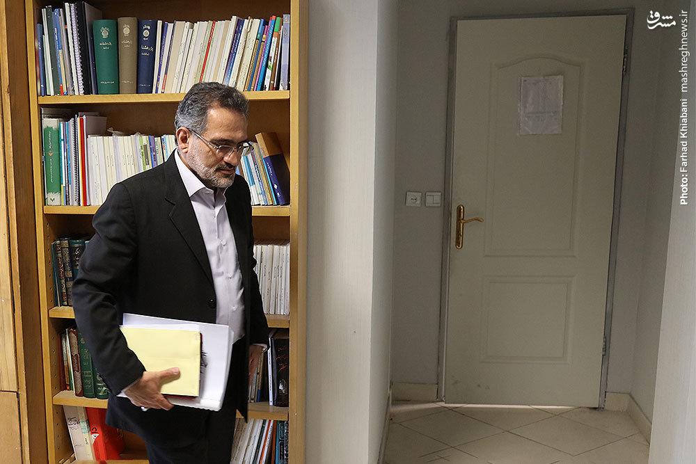 احمدینژاد نمیپذیرفت در خانهنشینی مقابل حکم رهبر انقلاب قرار دارد/ یکتا هنوز به این جمعبندی نرسیده که مثل احزاب سیاسی فعالیت کند/ این بار برخلاف سال 92 باید به یک کاندیدای واحد برسیم