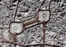 رصد پیادهروی اربعین امسال از 650 کیلومتری کرهزمین +تصاویر ماهوارهای