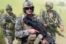 «مرکز کنترل» جدید برای جاسوسان آمریکایی در غرب آسیا