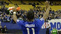 دیدیه دروگبا لیگ آمریکا را ترک کرد