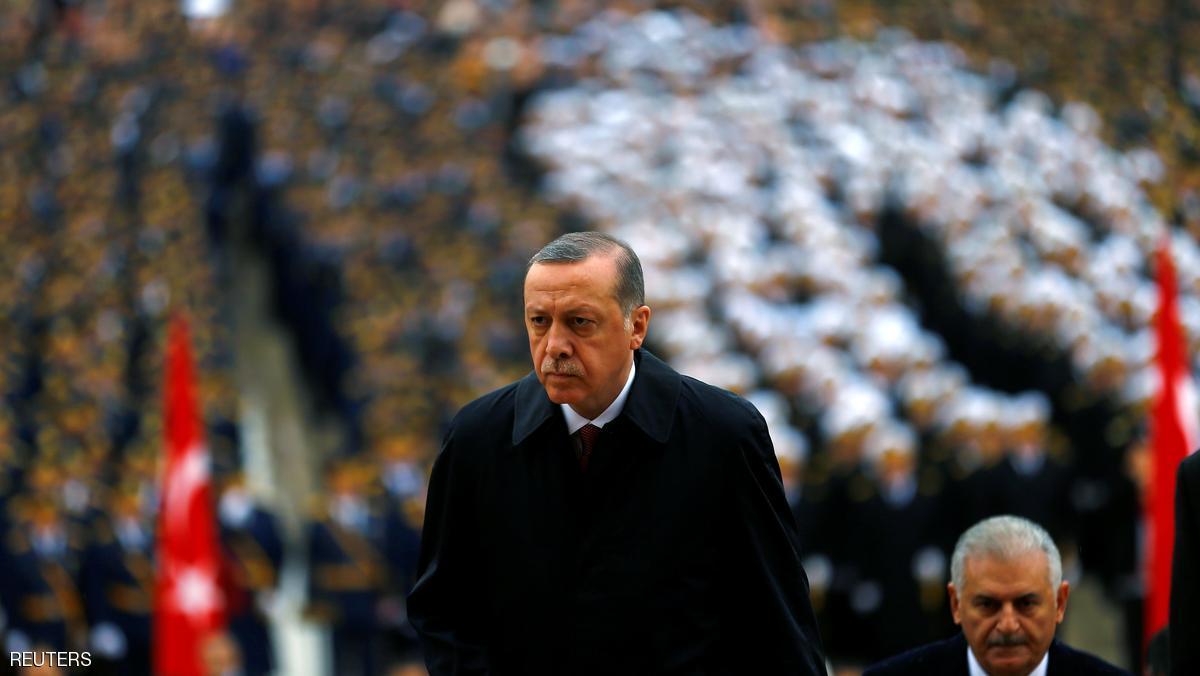 سناریوهای سه گانه ترکیه برای شمال سوریه/ اردوغان در فکر حمله مستقیم به ارتش سوریه است؟/آماده انتشار / آقای غلامی