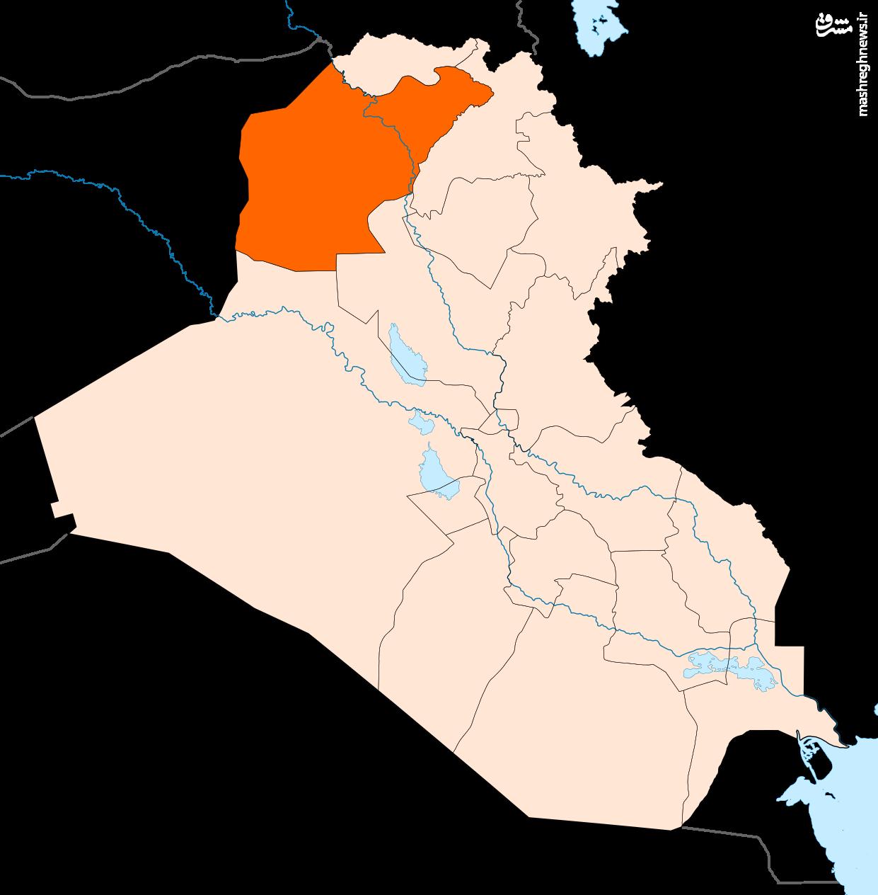 یگان ویژه ارتش عراق از محور شرقی وارد موصل شود/ ادامه عملیات موصل با میانگین آزادی روزانه 9 منطقه/ نیمی از شرق موصل از دست داعش خارج شده + عکس و نقشه و فیلم /آماده انتشار/آقای غلامی