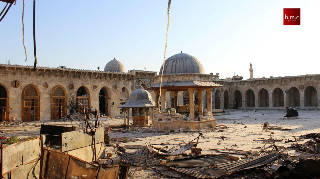 تسلط ارتش سوریه به بیش از 80 درصد حلب شرقی/ رویترز: پیروزی در شرق حلب مهمترین پیروزی بشار در پنج سال اخیر است/ 20 هزار نیروی سوری برای آزادسازی حلب/ ترکیه دستور به ترورریست ها برای تسلیم شدن/