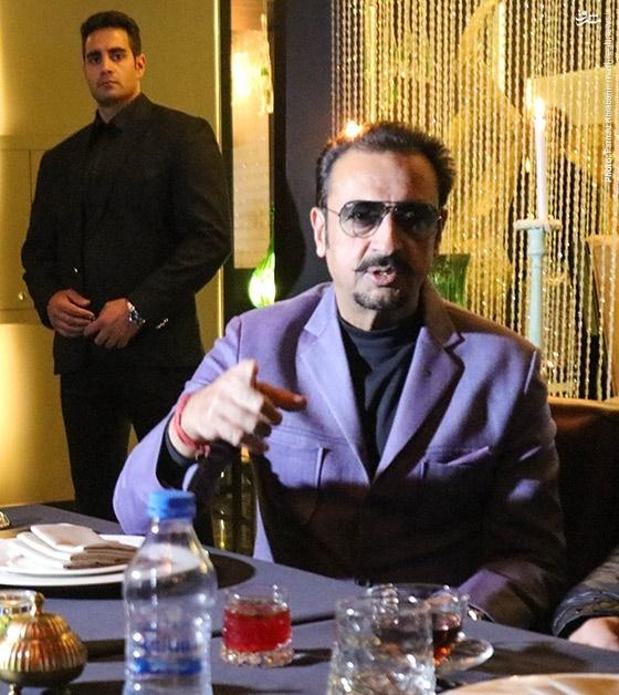 گلشن گرور: تهران از خیلی شهرهای اروپایی زیباتر است!