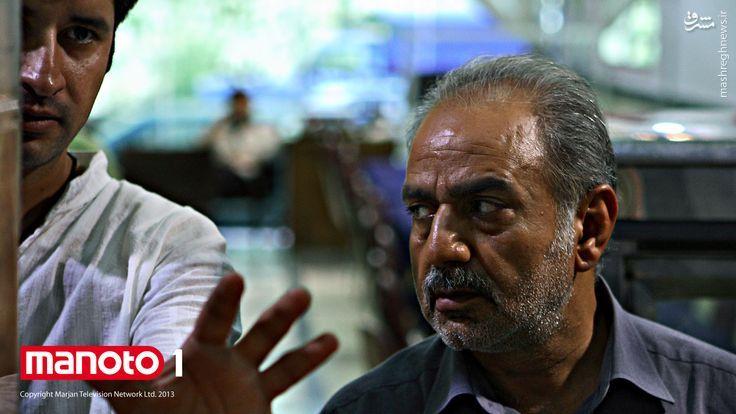 حاج کاظم سینما ! مراقب فتنه شبه روشنفکرها باش