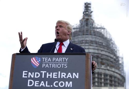 شبیه سازی جنگ میان آمریکا و ایران در اندیشکده امریکن اینترپرایز